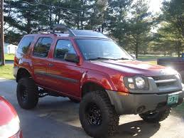 nissan xterra 2015 lifted 2004 nissan xterra information and photos momentcar