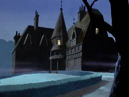 halloween cartoon background haunted mansion cartoon haunted house pictures scooby doo