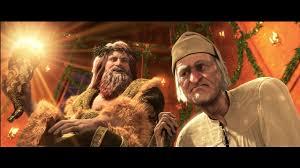 a christmas carol full movie online english youtube