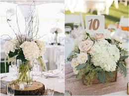 hydrangea wedding centerpieces 20 white hydrangeas wedding ideas deer pearl flowers