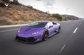 modified lamborghini vorsteiner novara lamborghini huracan is gorgeous