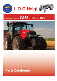 6 case log heigl by quality tractor parts issuu