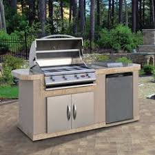 Prefab Outdoor Kitchen Grill Islands Have To Have It American Outdoor Grill 36 Inch Built In Gas Grill