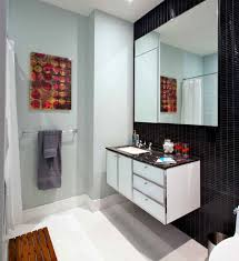 modern rental apartment bathroom furniture design 25 broad