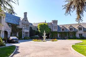 hugh hefner and the playboy mansion will always be icons