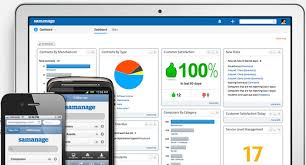 Best Help Desk Software For Small Business by Samanage Pricing Features Reviews U0026 Comparison Of Alternatives