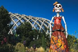 Denver Botanic Gardens Free Days Where To Celebrate Día De Los Muertos In Denver And Boulder