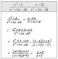 openalgebra com adding and subtracting rational expressions