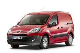 short term car lease europe citroen new citroen berlingo l1 diesel 1 6 bluehdi 625kg xtr 100ps for