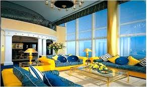 yellow living room furniture blue and yellow living room yellow living room furniture blue yellow