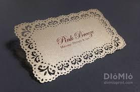 Salon Business Card Ideas Beauty Salon Business Cards Diomioprint