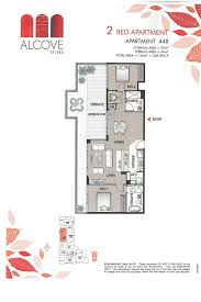 eaton centre floor plan apartment penthouse 132 killeaton street block a st ives nsw
