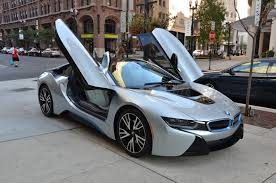Bmw I8 360 View - 2014 bmw i8 stock b719a for sale near chicago il il bmw dealer