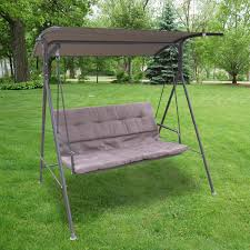 Swing Cushion Replacement Canada by Jcpenney Replacement Swing Canopy Garden Winds