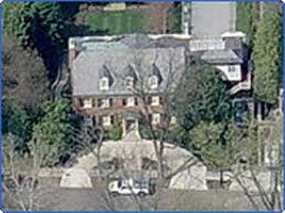 Clinton Houses 23 Houses That Were Once Owned By American Presidents Business