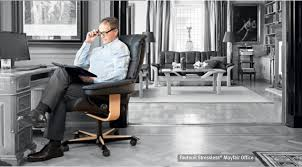 fauteuil bureau stressless stressless office