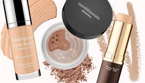 the best foundations for sensitive skin instyle com