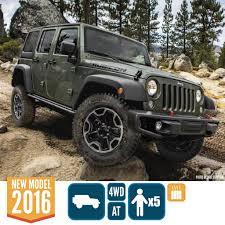 new jeep wrangler 2016 jeep wrangler rubicon en u2013 camper iceland iceland camper tours