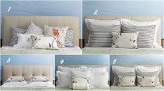 bed pillow ideas interior design boards pillow arrangement pillows on bed accent