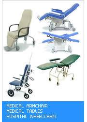 Medical Armchair Piai Ortotech Foldable Wheelchair Multifunction High Chair