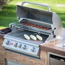 built in gas grills over 30 brands of built in grills