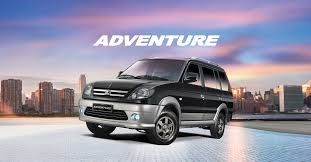 adventure mitsubishi motors philippines corporation