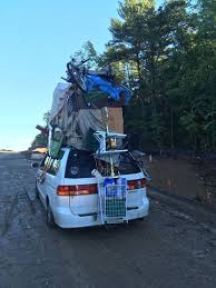 belmont man stopped for driving with excessive unsafe load new