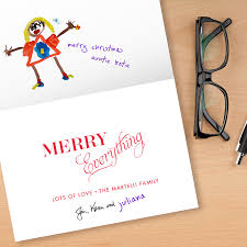 how to write for your holiday cards my life greetings blog