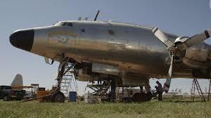trump trades private fleet for air force one cnn video