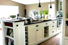 Black Hardware For Kitchen Cabinets Black And White Cabinet Pulls White Cabinet With Black Hardware