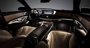 mercedes inside inside the mercedes s class don t worry you ll