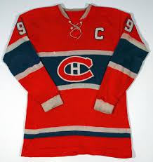 maurice richard and the hockey sweater paul w martin