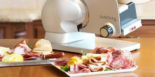 table top meat slicer how to choose the best meat slicer