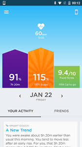 jawbone up 2 black friday up u2013 smart coach for health android apps on google play