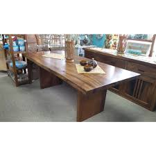 84 inch dining table monsoon wood dining table at elementfinefurniture com hand made