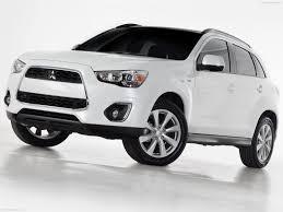 white mitsubishi sports car mitsubishi outlander sport 2013 pictures information u0026 specs