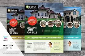 flyer property 5 tips membuat flyer untuk real estate