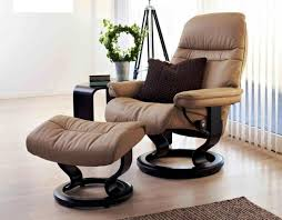 reclining back chair with ottoman high back reclining office chair and bedroom with recliner modern 13