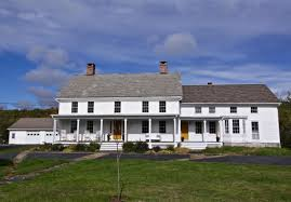 Classic Colonial Homes House Of The Week A Colonial Farmhouse That Predates The Country