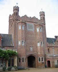 English Tudor Style House Tudor Architecture Wikipedia