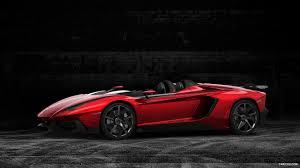 2012 Lamborghini Aventador - lamborghini aventador j 2012 front hd wallpaper 9