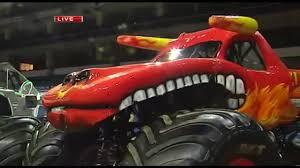 o reilly monster truck show monster jam brings the action to ppl center wfmz