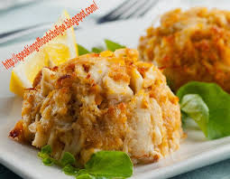 cuisine le gal original seafood crab cakes recipe speaking of food chef joe