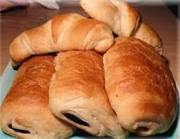 id de recette de cuisine croissants et pains au chocolat http astuce cuisine com recette