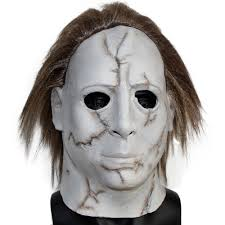 naptown nerd a collection of some terrible michael myers masks