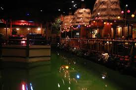 pig parties at tres and tonga room eater sf
