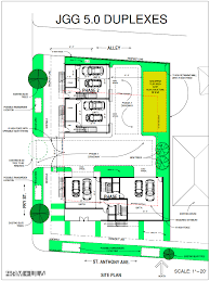 construction site plan land use union park district council
