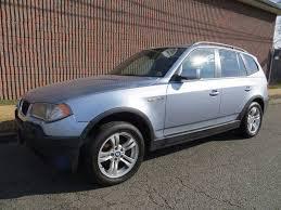 2004 bmw x3 2004 bmw x3 3 0i in elizabeth nj mike c auto import