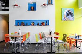 Mexican Dining Room Furniture Sample Chef Driven Mexican At Rreal Tacos In Midtown Atlanta