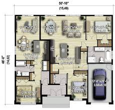 home plans with inlaw suites plan image used when printing maison intergénération pinterest